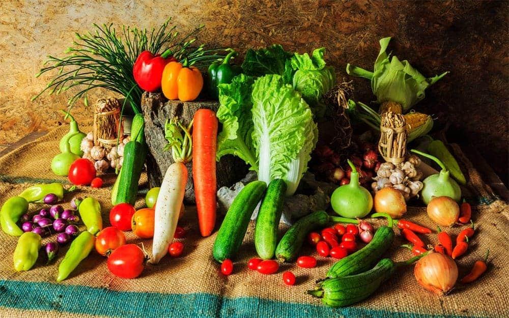 Dieta sana y balanceada para bajar de peso
