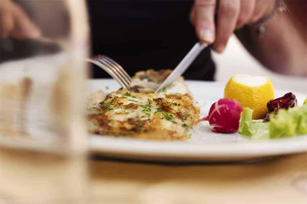 Incluye pescado en tu dieta