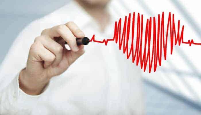 Curcuma y el corazon