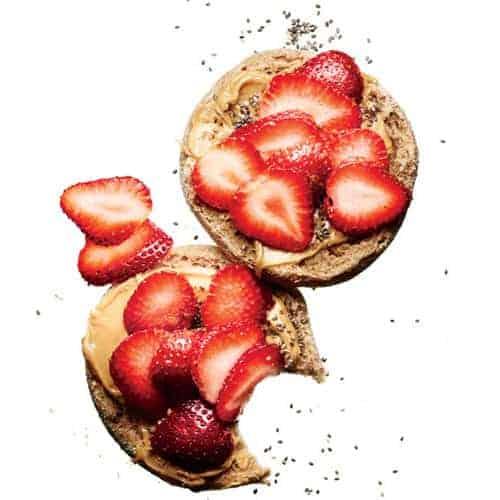 Muffin-ingles-de-frutilla