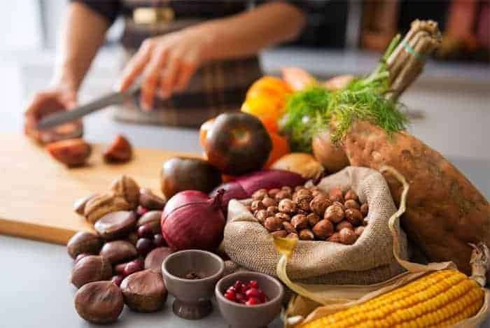 Riesgos dieta macrobiotica