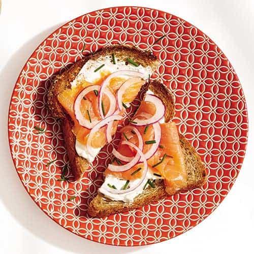 Desayunos rapidos para bajar de peso