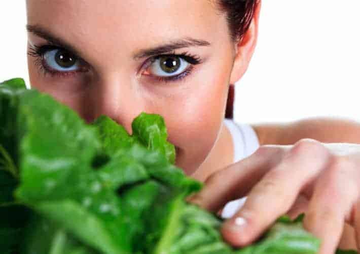 Vitaminas  B2 en la Quinoa