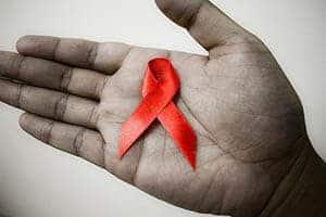 Hiv-sida