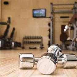 Perder tiempo en el gym