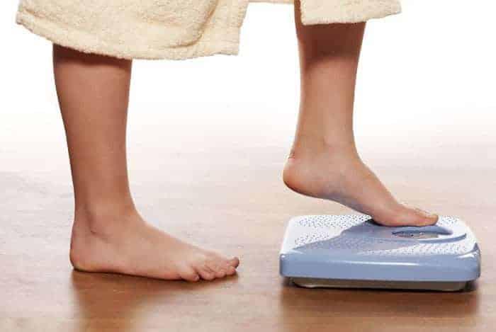 Controlar tu peso