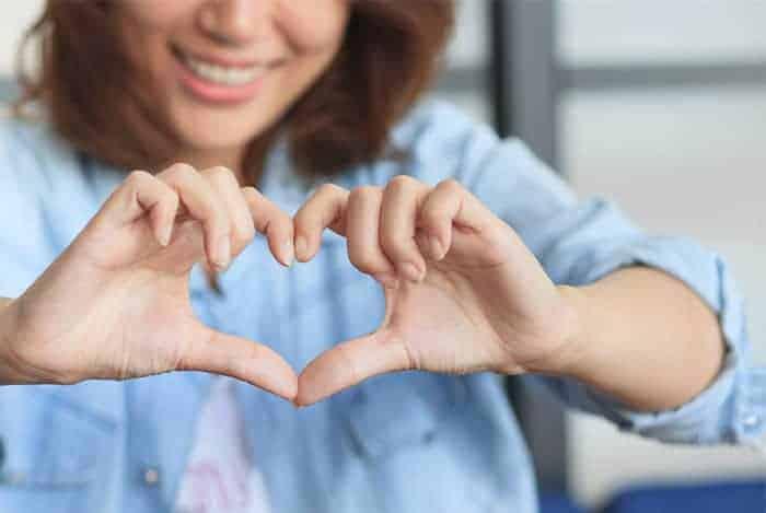 Salud de nuestro corazon
