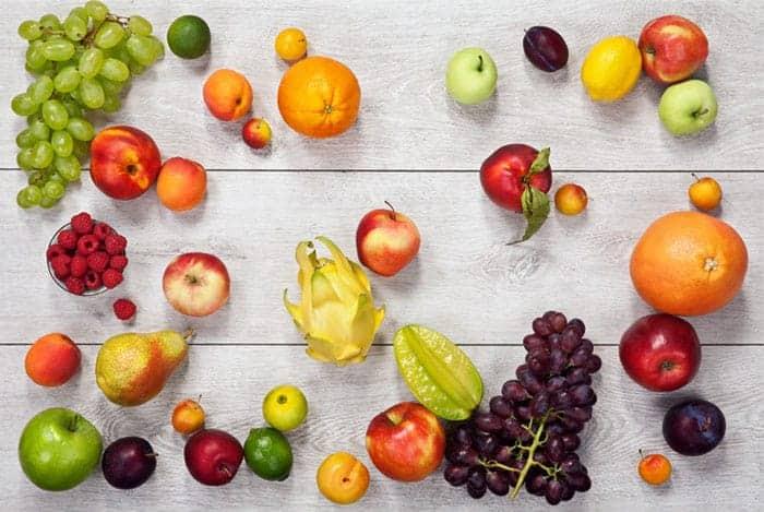 Recursos de nutricion
