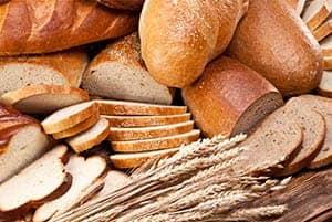 Pan blanco