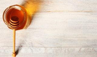 para que sirve la miel de abeja