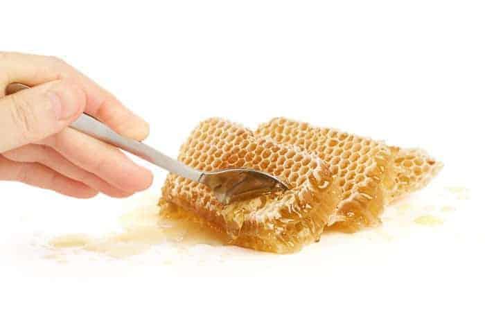 miel natural
