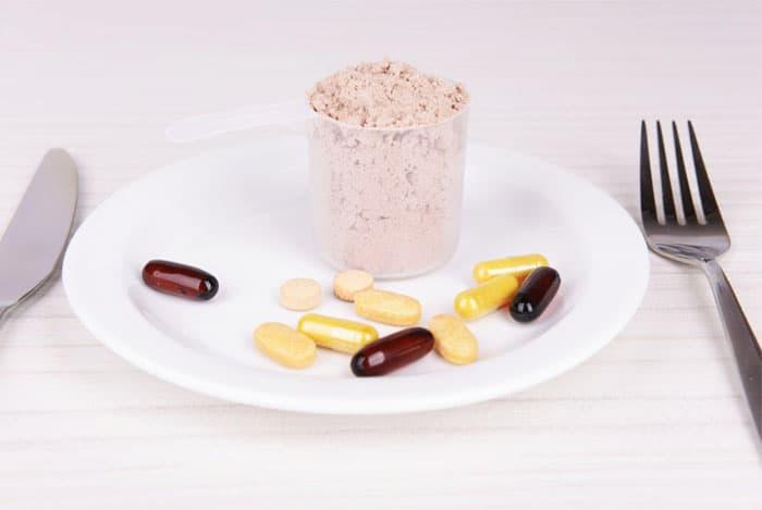 adelgazar con whey protein