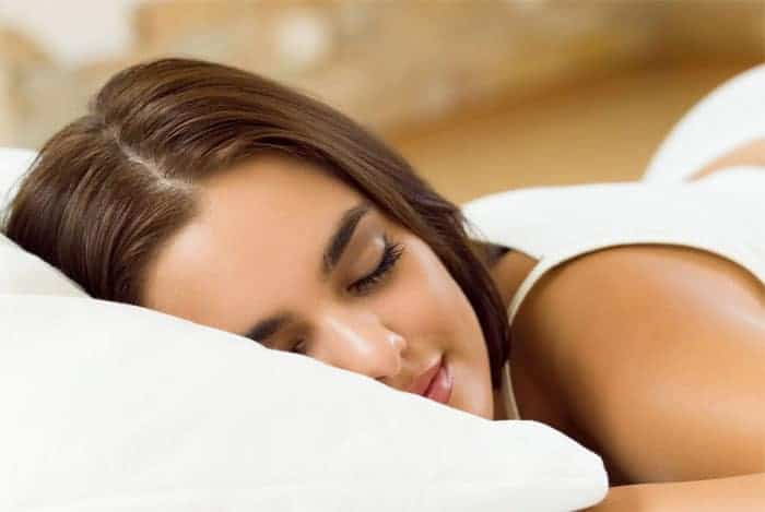 Buen dormir