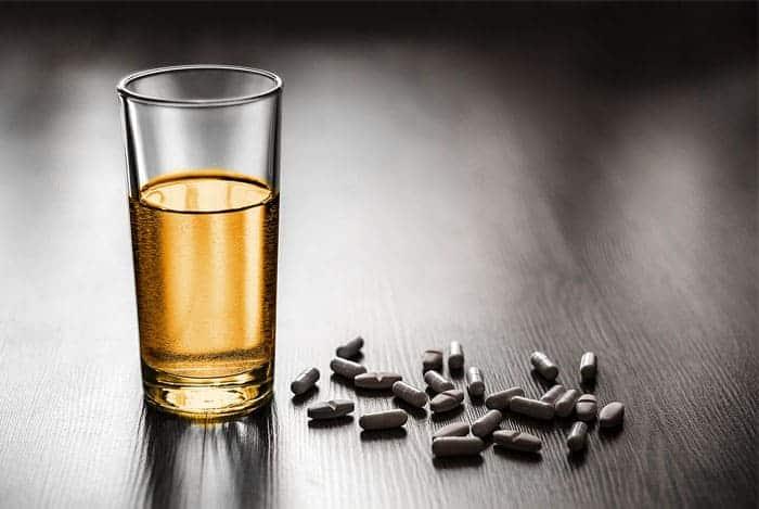 Cerveza y vitaminas