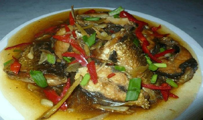 Fish-Escabeche