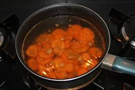 Zanahoria olla