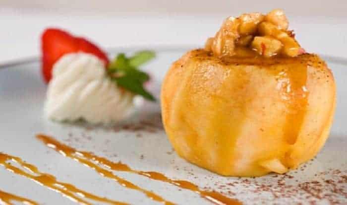 manzanas-al-horno
