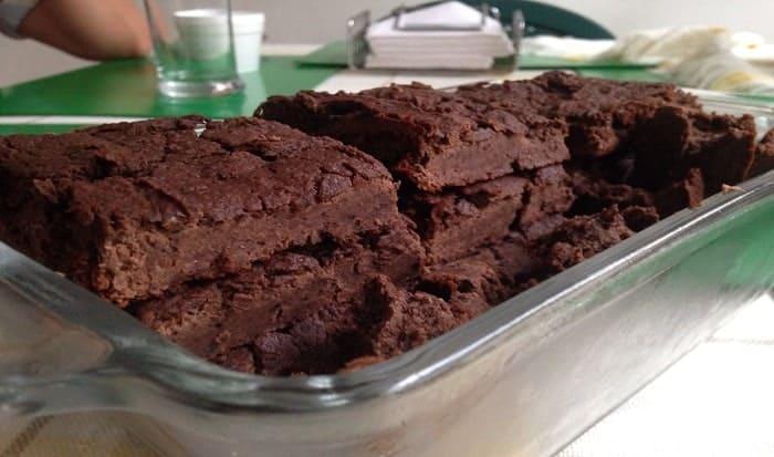 brownie-amistoso