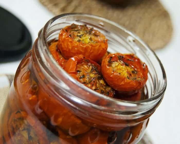 conserva de tomates cherry tipsnutritivos