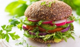 Complementos para las dietas veganas
