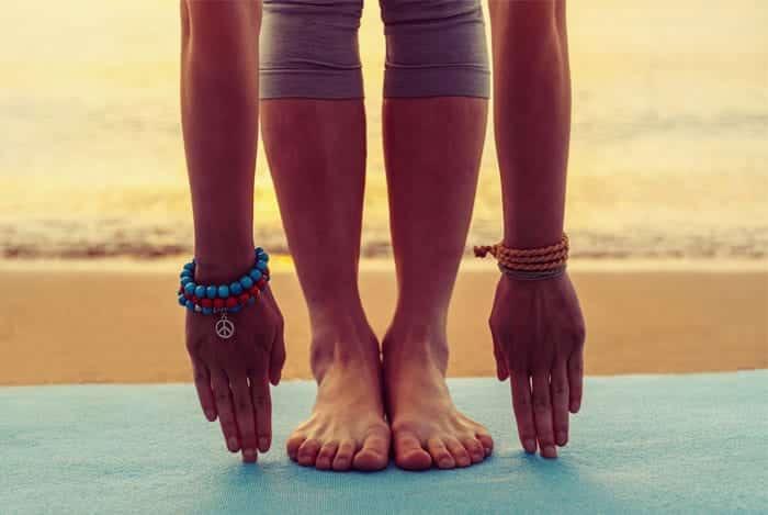 ejercicio y yoga