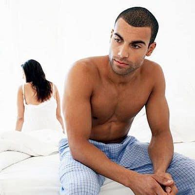 Efectos de la baja testosterona