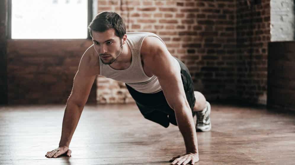 11 maneras de aumentar la testosterona al máximo nivel