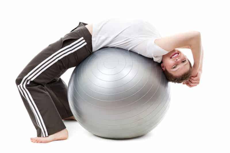 ejercicios para el suelo pélvico