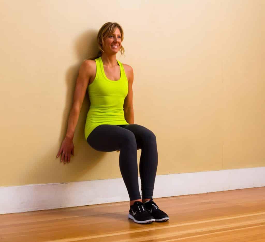 8 ejercicios para piernas en casa 5
